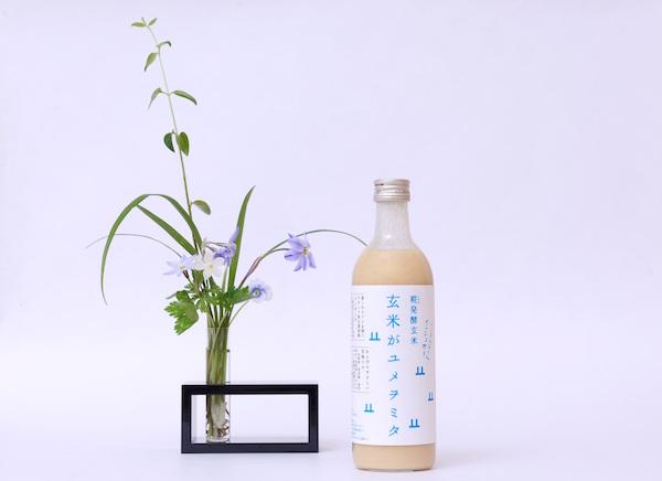 糀発酵玄米《玄米がユメヲミタ》3